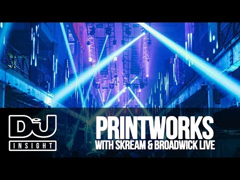 Inside the all new Printworks London | DJ Mag Insight
