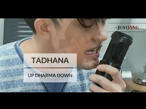 NASSER Covers TADHANA (By Up Dharma Down) | OPM | #JustJANG