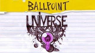 Ballpoint Universe Gameplay (PC HD)