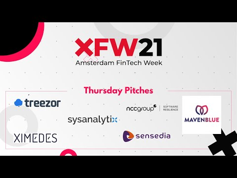 XFW21:Behind the Scenes - Showcase your company!