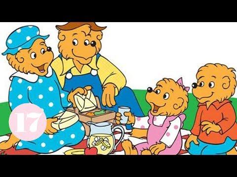This Berenstain Bears Conspiracy Will Blow Your Mind | Fangirl Mysteries