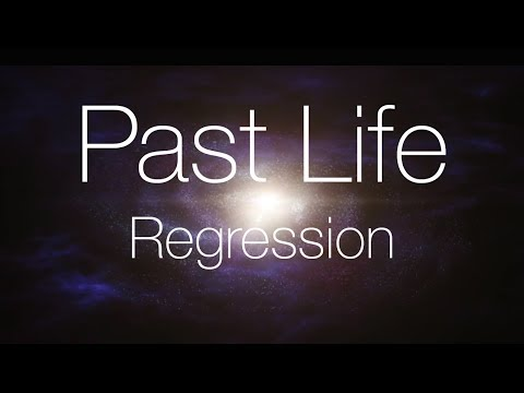 Past Life Regression - Hypnosis Guided Meditation
