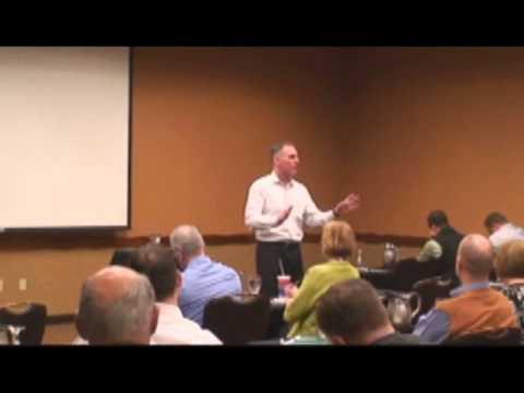 Real Estate Agent Seminar - Rick Ruby