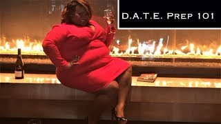 Date 👫 Prep 101| Dating Advice 🍽👠👞| 1st Date| Dating 👠👞✅Do and Don'ts🚫| Meeting Someone New😱