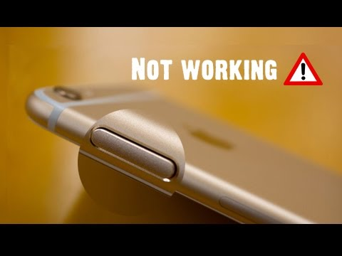 How to replace iPhone 6 power button flex? - Replacement tutorial