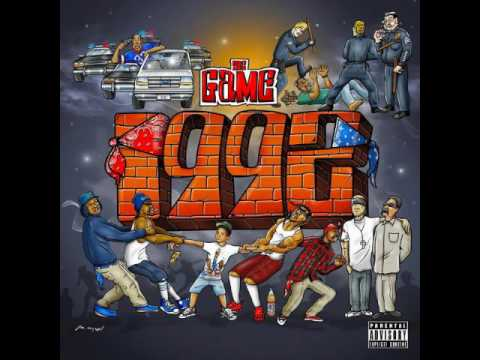 The Game - All Eyez (Feat. Jeremih)
