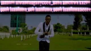lala salama lyrics by Willy Paul