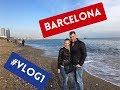 Vlog 1 Barcelona mp3