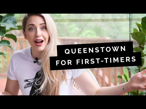 QUEENSTOWN, New Zealand for FIRST-TIMERS | Little Grey Box