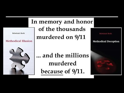 9/11 - WHO DID IT and HOW : Rebekah Roth talks to Bill Ryan.