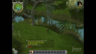 Neverwinter Nights 2 PC Games Gameplay - Neverwinter