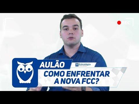 Como enfrentar a nova FCC? | Ao vivo