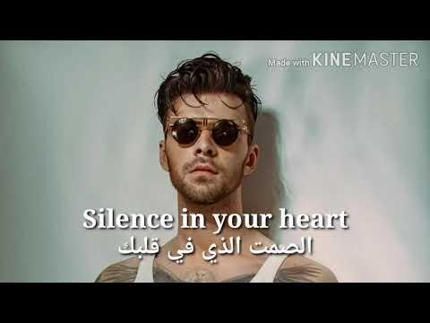 Max barskih silence مترجمه للعربية lyrics текст песни