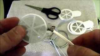 Urządzenia ala TWINSTAR  DIY / CHIHIROS Doctor Shrimp