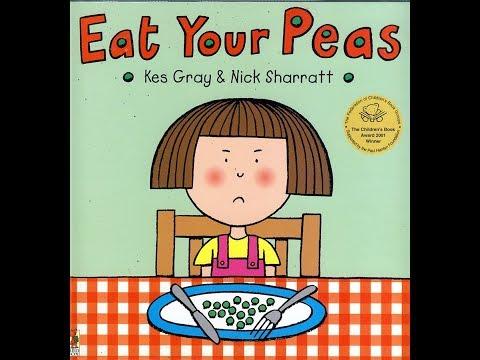 6 Fresh Methods to Eat Your Peas