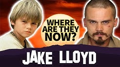 Jake Lloyd | Where Are They Now? | Life After Star Wars
