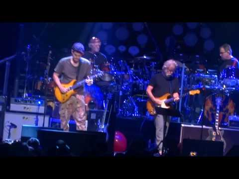 Wharf Rat – Dead and Company November 17, 2017