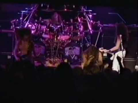 Steelheart - Everybody Loves Eileen(Live)