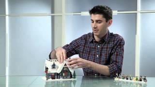 Lego® Creator Expert: Winter Village Cottage