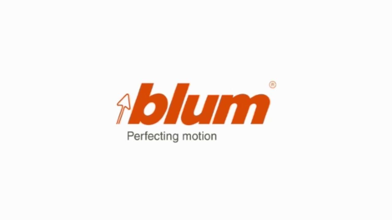 Aqua-Bagno Badmöbel mit Blum-Auszügen - YouTube