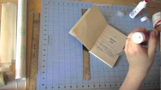 Tutorial 7 - Loose pages Gluing.m4v