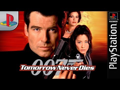 Longplay Of 007: Tomorrow Never Dies