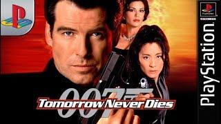 Longplay of James Bond 007: Tomorrow Never Dies Thumb