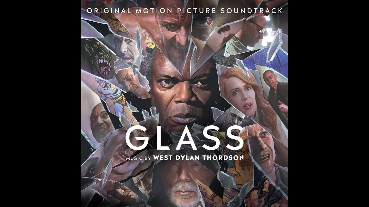 West Dylan Thordson - Glass (2019) [Full Soundtrack]