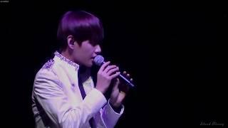 Acoustic Version Special - Jimin x Jin x V (Sub. Español)