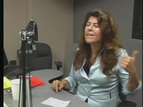 TalkingStickTV - Naomi Wolf - Give Me Liberty