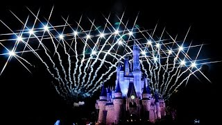 Wishes Complete Show - Magic Kingdom Walt Disney World