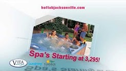 Jacksonville Vita Spa, Pool and Hot Tub Sale!!!