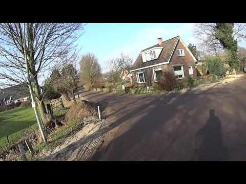 2017 01 25 Langs De IJssel