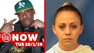 Dallas Cop Amber Guyger Found GUILTY  + RIP Louie Rankin