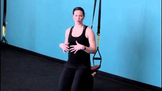 Trx Suspension Training Classes In Grand Rapids | Allegro Coaching