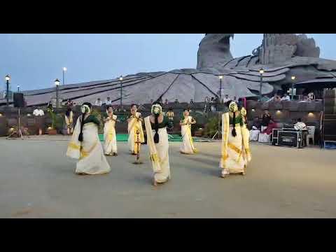 Download Thiruvathira... Jaday.. Rocks... Chadayaamangalam