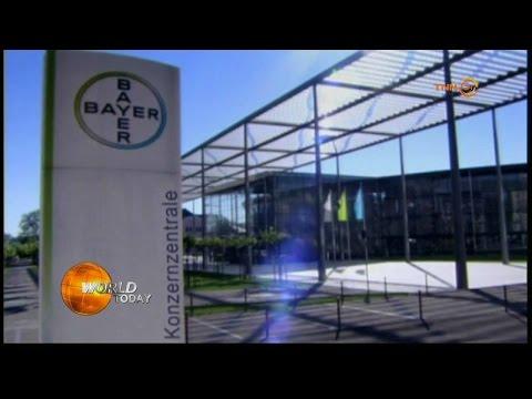 Bayer ยื่นข้อเสนอซื้อกิจการ Monsanto