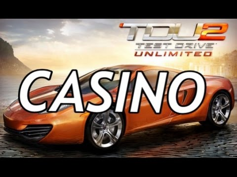How to get casino in tdu2 free