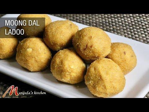 moong-dal-ladoo-(easy-to-make-delicious-sweets-at-home)-recipe-by-manjula
