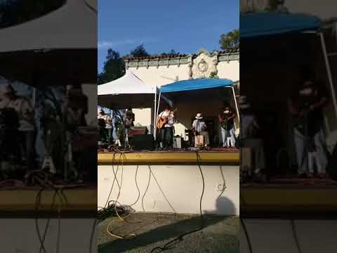 LONG BEACH UNPLUGGED at A CONCERT FOR PEACE LBC! Part1