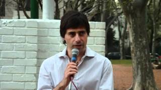 Compromiso Comunitario Plaza Martin Irigoyen