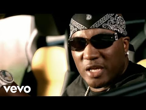 Young Jeezy - And Then What ft. Mannie Fresh