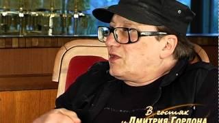 """Михаил Шемякин. """"В гостях у Дмитрия Гордона"""". 1/2 (2010)"""