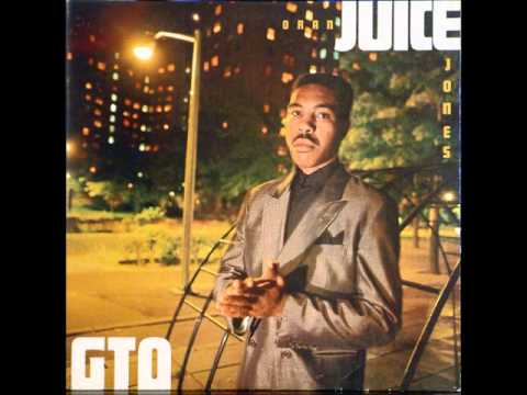 Oran Juice Jones Not on the Outside