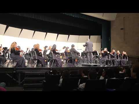 Maple Grove Middle School Concert Ketan Deshpande MN