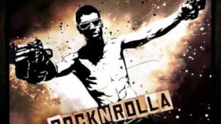 Money Maker  By Andy Gilmore Kobandallas (The Real Rock n Rolla)