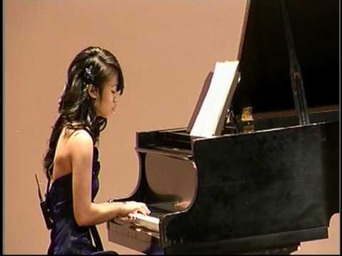First place I'll Be Seeing You [Performance] by Adriana Latonio