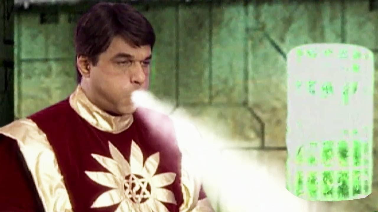 Download Shaktimaan Hindi – Best Superhero Tv Series - Full Episode 225 - शक्तिमान - एपिसोड २२५