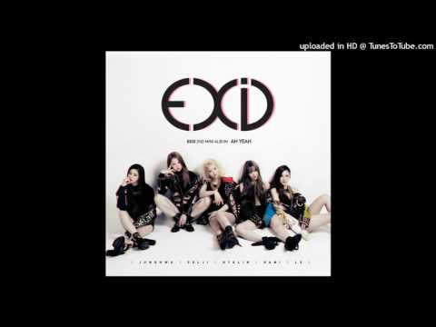 Free Download Exid - Every Night (매일밤) (official Instrumental) Mp3 dan Mp4