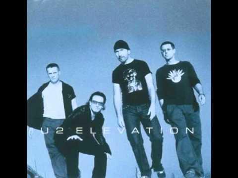 U2 - Elevation (The Biffco Mix)